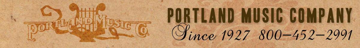 Portland Music Company
